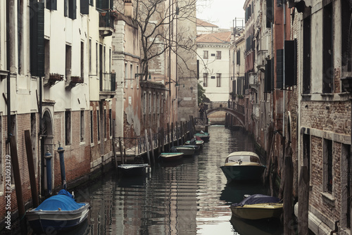 Morning in Venice - 243093379