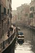 View of Venetian street