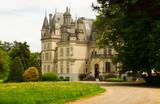 Montrejeau castle of Valmirande - 243115135