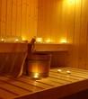 Quadro Sauna und Wellness