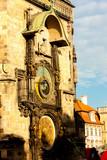 Horloge in Prague - 243181349
