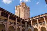 Torre del castillo de la Mota, Medina del Campo, Valladolid - 243185194