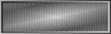 long metal textured banner - 243191142