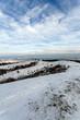 Pilis mountains in Hungary