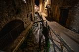 Fototapeta Na drzwi - Rasiglia © roccia76