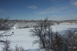 Mississippi in Winter