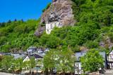 Die Felsenkirche von Idar-Oberstein