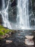 Beautiful nature of Norway