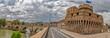 Quadro santangelo castle rome