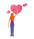 happy valentines day - 243336968