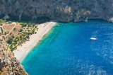 Butterfly Valley on Fethiye - 243393923