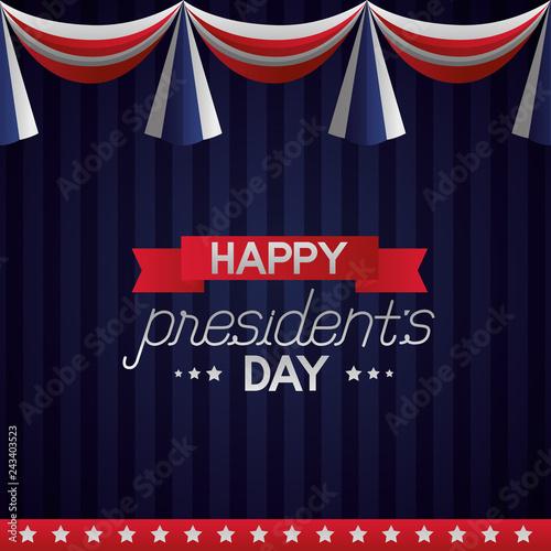 happy presidents day - 243403523