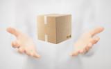 Cartboard boxes - 243460160