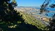 Beautiful panoramas of European cities. Barcelona, Spain - 243474934