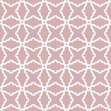 Seamless white ornament in arabian style. Geometric abstract background. Pattern for wallpapers and backgrounds - 243542313