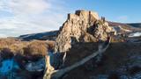 castillo de Devin, Eslovaquia