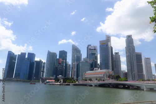 tours de Singapour