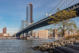 Manhattan Bridge - 243650765