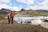 family in iceland - 243695146