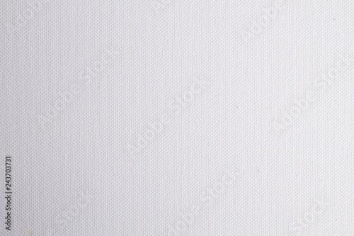 Blank white camvas bacground or texture