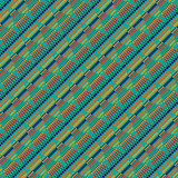 bright colorful diagonal stripes and squares modern repeating pattern for textile, fabric, wallpaper, backgrounds and backdrops. pattern swatch at eps. file