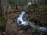 Wasserfall bei Zorge