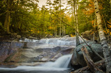 Diana's Baths - North Conway