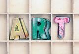 art word box - 243812323