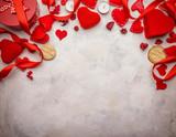 Concept of Valentine's Day - 243819351