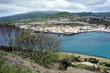 Quadro Azores.Spring on the Faial Island.Horta.