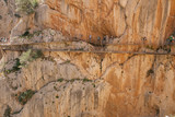 Caminito del Rey Malaga Spain