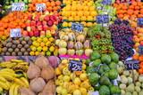 Obstmarkt, Arequpa, Peru - 243876144