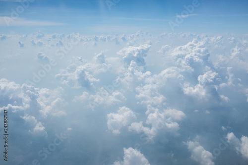 Clouds - 243887147