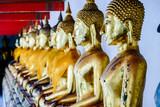 Beautiful photo of Wat Pho Temple, Bangkok City taken in thailand - 243888147