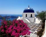 church in santorini greece 2