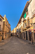 Ubeda landmarks, Spain