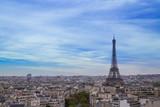 Paris- Vue aérienne - 243944721