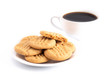 Classic Homemade Peanut Butter Cookies