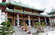 DA NANG SCENERY - Linh Ung Temple