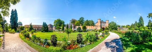 Karlsruhe, Botanischer Garten