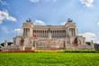 Altar of the Fatherland, Altare della Patria, Rome Italy