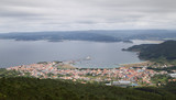 Cariño, La Coruña, Galicia, - 244080342