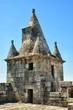 Torreão do castelo de Santa Maria da Feira