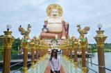 Samui Island, Thailand. Vacation Destination. - 244138555