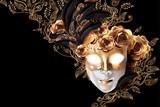 Carnival mask design - 244148939