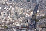 Fototapeta Fototapety Paryż - Metro Linie 4 © Marcus Altenkirch