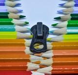 Fototapeta Rainbow - creative © Mateusz