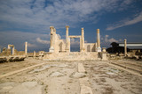 Hierapolis Ancient City in Denizli Turkey - 244260729