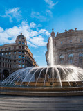 Genoa is a vast sprawling city that sits in the Gulf of Genoa on the Ligurian Sea in the North western region of Italy. Genoa has a host of welcoming Piazzas, decorative palaces and churches.
