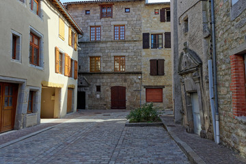 Le Malzieu-Ville, Lozère, Occitanie, France © Bernard 63